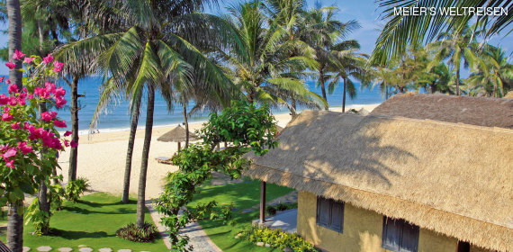 Bamboo Village Beach Resort ****